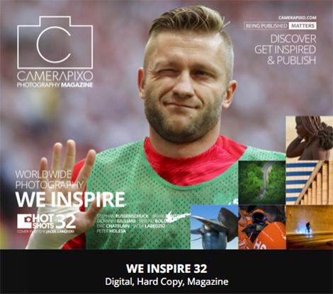 WE INSPIRE 32