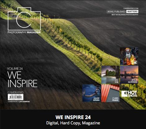 WE INSPIRE 24