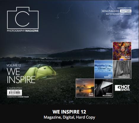 WE INSPIRE 12