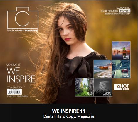 WE INSPIRE 11