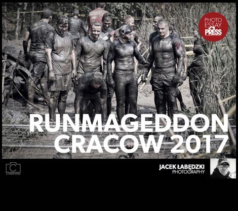 Runmageddon Kraków